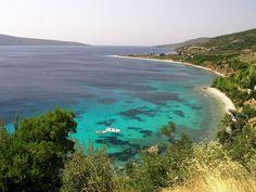 SpreadTheLink.com  Σποράδες - Αλόννησος  Sporades Alonissos Greece Islands, Greek, Water, Trips, Outdoor, Gifts, Gripe Water, Viajes, Outdoors