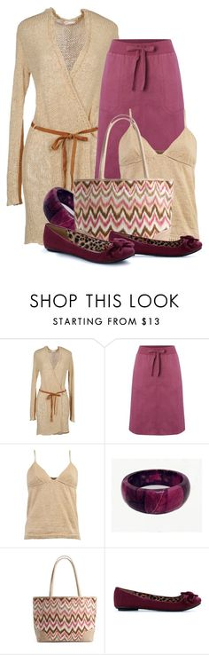 """""""set 2120"""" by ana-angela ❤ liked on Polyvore featuring jucca, White Stuff, Dries Van Noten and Poppie Jones"""