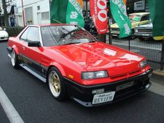 Classic Japanese Cars, National Car, Nissan Gtr Skyline, Car Tuning, Car Humor, Sexy Cars, Cars And Motorcycles, Dream Cars, Automobile