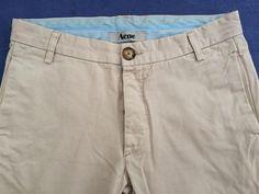 Acne Chinos 29/32 på Tradera.com - Herrbyxor storlek Small | Herrkläder