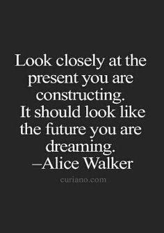 Present vs Future