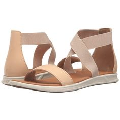 Reef Rover Hi LE (Natural) Women s Sandals ( 70) ❤ liked on Polyvore f9c7e28f230
