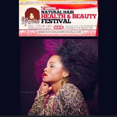 Natural Hair Festival 2014 Incoming Event will be on: Friday - Sunday December - 2014 NRG Center Houston, TX (Formerly Know as Reliant Center) Hair Health And Beauty, Hair Vitamins, Hair Shows, Houston Tx, Natural Hair Styles, Hair Makeup, December, Sunday, African