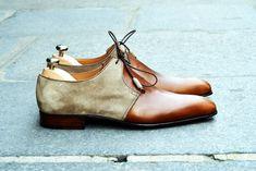 Caulaincourt shoes - Cyclope Napoléon -