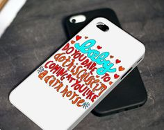 Katy Perry Dark Horse Lyric  iPhone 4 4S iPhone 5 5S 5C by JKT48s, $11.99
