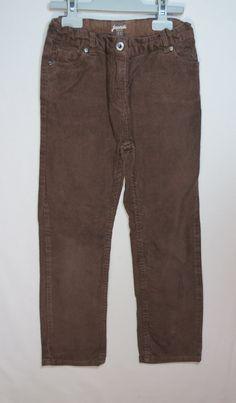 Pantalon Jacadi velours fille 8 ans - Ocaz pour les kids 328013d43e9