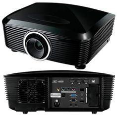 קרן קולנוע ביתי אופטומה דגם HD86 FULL HD | יחס תמונה: Native 16:9 | רזולוציה: 1920X1080 | עוצמת הארה: 1600 ANSI | יחס קונטרסט: 50000:1