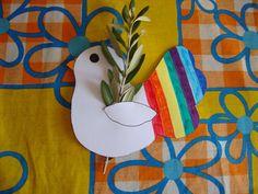 Lavoretti di Pasqua catechismo (Foto) | NanoPress Donna