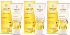 Weleda Calendula Diaper Care 28Ounce three pack * Check out this great product-affiliate link.