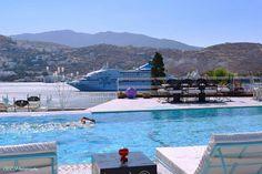 Morning swim@at the distinctively designed pool of Agalia Luxury Suites... ☀️ #agalialuxurysuites #perfectgreece #agalia #lifeonios #iosisland #iosgreece #visitgreece #greekislands #travelgram #cyclades #cyclades_islands #luxuryhotels #nationaldestinations #wonderfulglobe #luxuryResorts #perfect_greece #ae_greece #WeLiveToExplore #awesomepix #summer2017 #travel #luxurydestination #boutique #vacation #hotel #fodorsonthego #privatepool #privatepoolsuite #bucketlist #art
