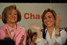 Mª Teresa y Carme, dos mujeres socialistas, ejemplo para todas