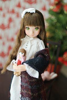 ruruko doll #momoko #doll