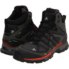adidas Outdoor - Terrex Hike FM Mid GORE-TEX®