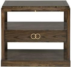 Vanguard Furniture: W602H Tennyson Drawer Chest ***We would change the hardware to match the dresser****