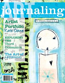 Great new ideas for journaling!