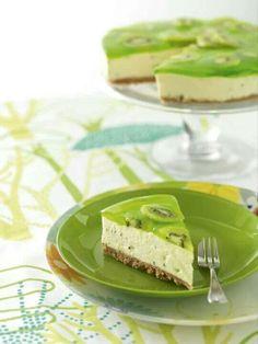 ... + images about Kiwi on Pinterest | Cheesecake, Pavlova and Cafe food