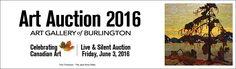Live Art Auction / Silent Auction & Art Sale
