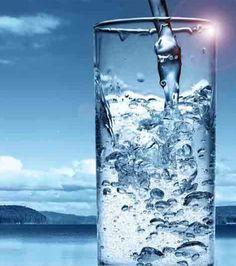 Vous êtes souvent malade: sachez que l'eau est le meilleur moyen d'éliminer les toxines. Sport, Water, Deporte, Excercise, Sports, Exercise