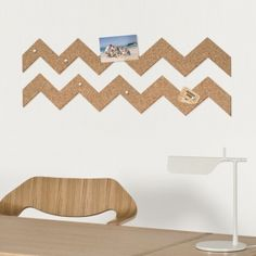 Roll & Pin - DIY Pinboard by Thabto