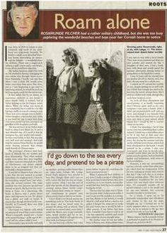 The Stories of Rosamunde Pilcher