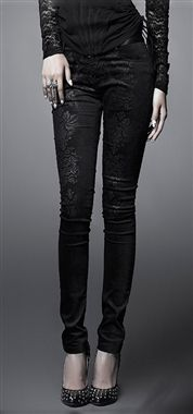 Stunning trousers from Punk Rave!