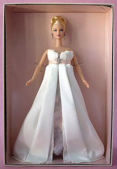 2012 Barbie is Eternal