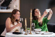 Sharing at City Bar & Restaurant. City Restaurants, Grand Hotel, 5 Star Hotels, Restaurant Bar