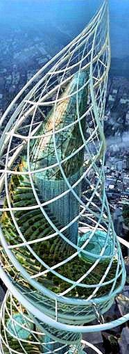 Mumbai's Proposed Wadala Tower