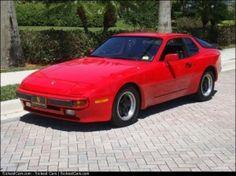 944Porsche_1.jpg (1000×666) | My 83 944 | Pinterest | Porsche 944