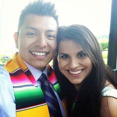 Latino graduation #uwb #class2013 #friends PHOTO CREDS: @rayraycor