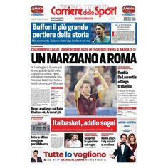 Corriere dello Sport 17set2015