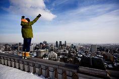 Que visiter à Montréal ? Ayant vécu cinq mois à Montréal, je vais vous présenter une liste de ce qu'il faudrait visiter lors de votre voyage !