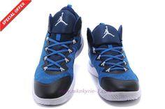 the best attitude b0207 2c67b 717100-002 Jordan Super Fly 3 Blue Store Online