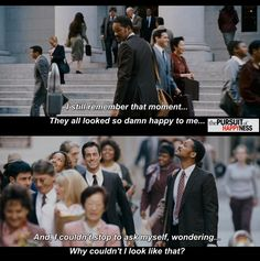Asking myself...why? Movie Quotes Pursuit Of Happiness by @quotesgram