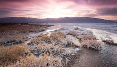 Death Valley National Park Sunset