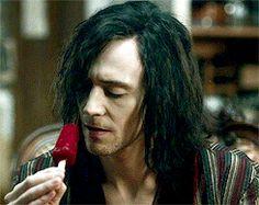 A Sex Scene in Tom Hiddleston Film 'Crimson Peak' Is Confirmed So Prepare Yourself With His 10 Steamiest Scenes | Bustle