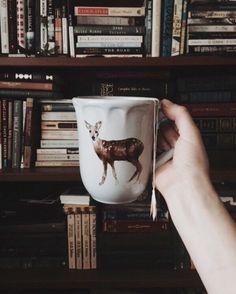 Chá com Livros…