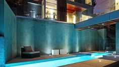 Chris Brown's home in LA for sale