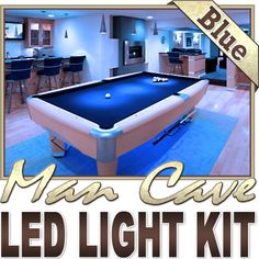 Biltek® 16.4' ft Blue Home Theater Room TV Remote Controlled LED Strip Lighting SMD3528 Wall Plug - Sports Memorabilia Bar Theatre Room TV Liquor Aquarium Wine Cellar Dart Board Waterproof 110V-220V * More info could be found at the image url.