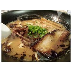 #shoyu #tonkotsu #ramen #yummy #food #noodle #philippines #豚骨 #醤油 #ラーメン #フィリピン