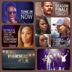 Amc theatres screen 2nd season of the preachers of la august 12 2014