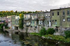 There are small towns all over Ontario worth exploring, but a select few are destinations unto themselves. Be it on account of an exciting culinary. Places To Travel, Places To Go, Ontario Travel, Visit Canada, Travel And Leisure, Travel Tips, Historical Architecture, Beach Fun, Weekend Getaways