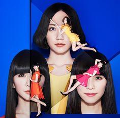 Perfumeの新アルバム『COSMIC EXPLORER』吉田ユニとタッグで『装苑』表紙にも登場の写真1