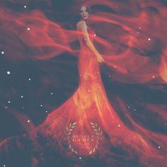 Katniss dress!