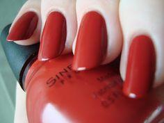 Sinful Colors Beau Brique *click for more*