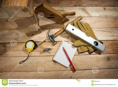 Royalty Free Stock Images: Carpenter s tool Woodworking Guide, Custom Woodworking, Woodworking Projects Plans, Teds Woodworking, Carpentry Services, Carpenter Tools, Detailed Drawings, Project Yourself, Royalty