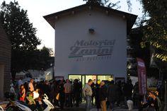 Inaugurazione Motorini Zanini