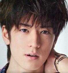 Nakajima Yuto Face Very Beautiful And Handsome.
