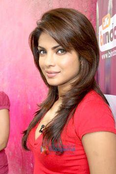 Priyanka Chopra Highlights/Balayage