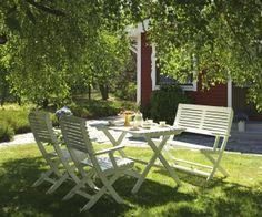 Haväng vit » Målade vit, grå m.m » Möbler i olika material - Kila Möbler